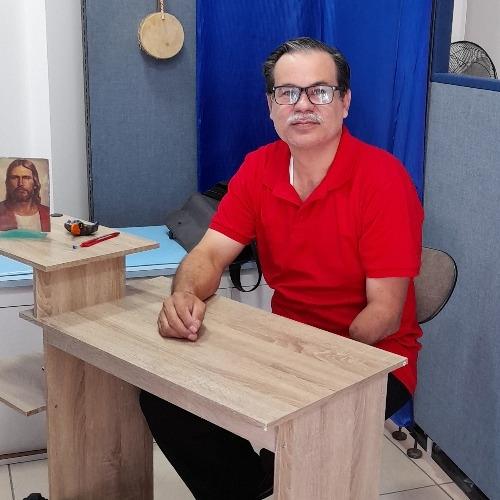 Jesús José Llamas