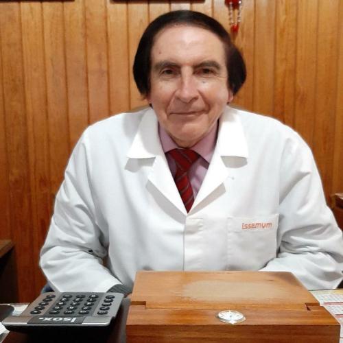 José Luis Estrada Jaimes