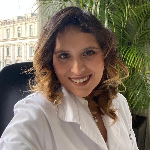 Daniela Belmont Hernandez Avalos