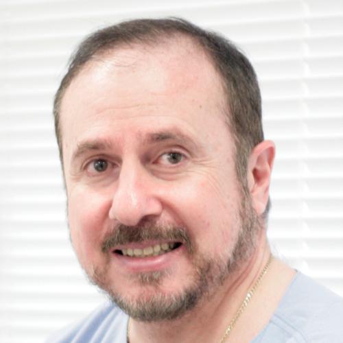 Dr. Yoram Zevnovaty Braun