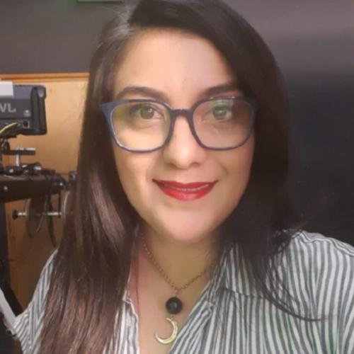 Ana Laura Galicia Acosta