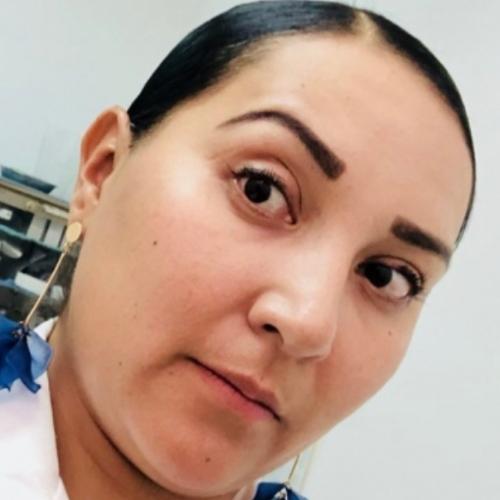 Jocelyn Atzimba Avila Villegas