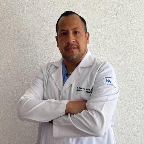 Mauricio Juárez Rivera