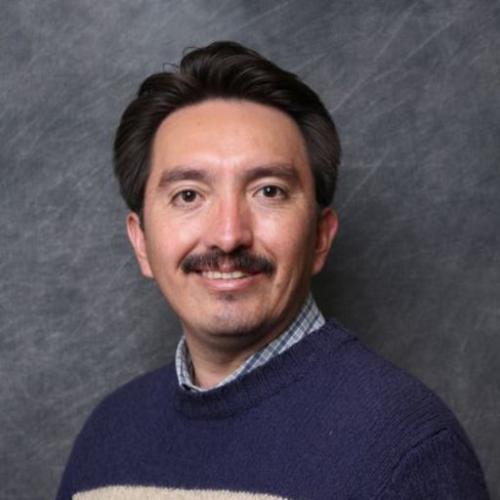 Rodolfo Norberto Jiménez Juárez