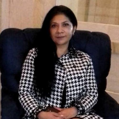 Esmeralda Lopez Guzman