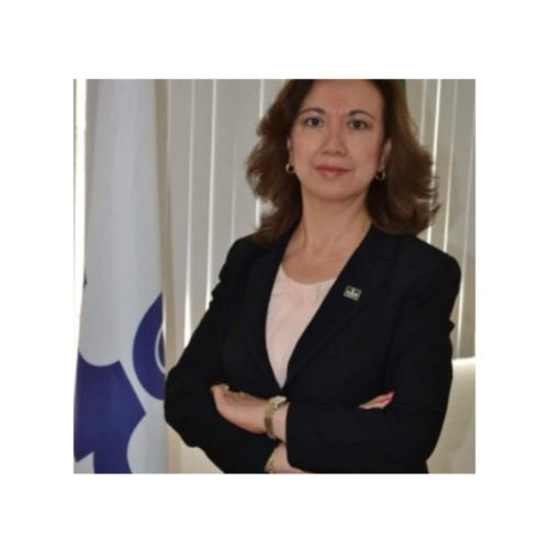 Rosalia Garcia Peña