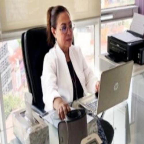 Maria Del Carmen Perez Reyes
