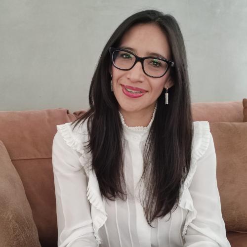 Sandra Elena Escobedo Vázquez
