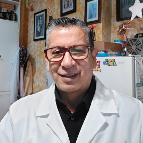 Tomás Zepeda Muñóz