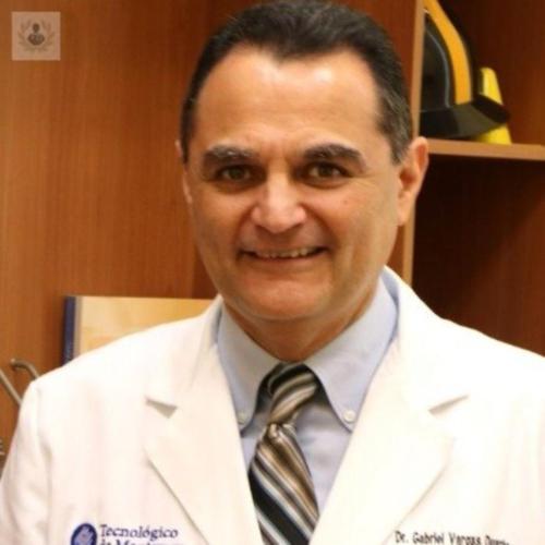 Gabriel Martin Vargas Duarte