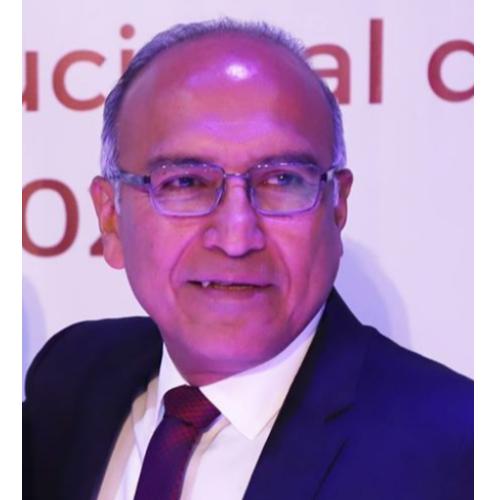 Dr. Oscar Gonzalez Jimenez