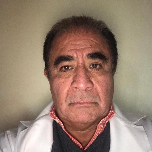 Fernando De Jesús Silva Serna