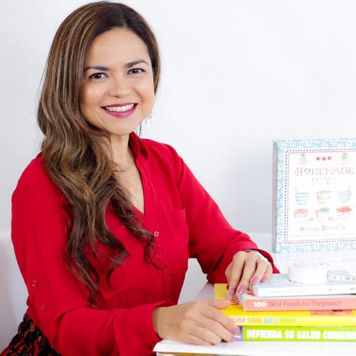 Mitzi Agundiz Espinosa