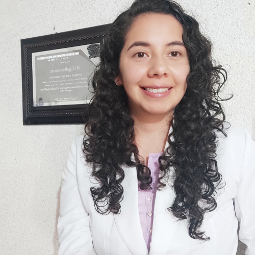 Lorena Sánchez Sánchez
