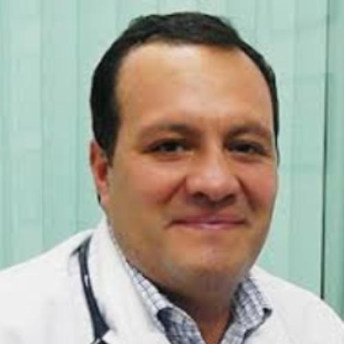 Dr. Gerardo Orozco Avila