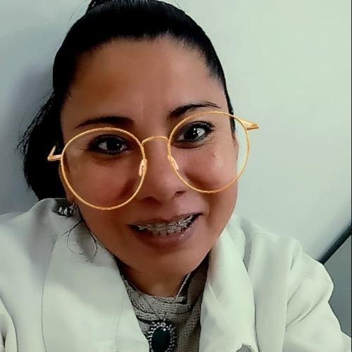 Claudia Lucero Beltrán