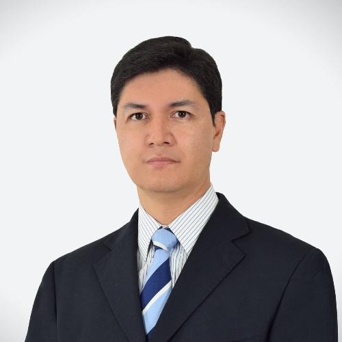 Juan Carlos Muñiz Álvarez
