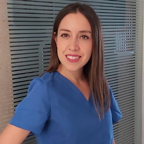 Andrea Estefanía Rangel Silva