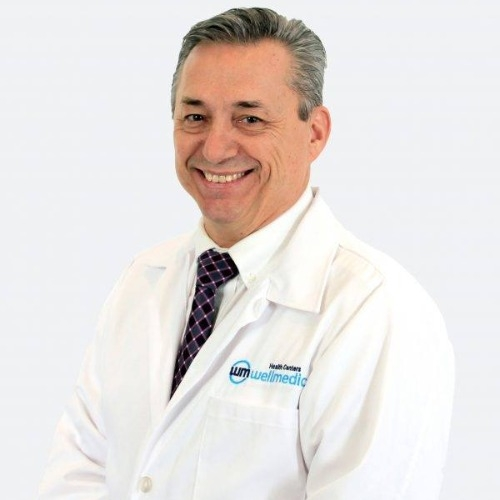 Carlos G. Aguirre Velázquez