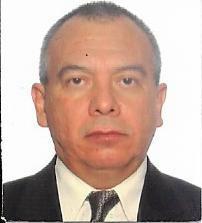 Dr. José Alfredo Córdova Chárraga
