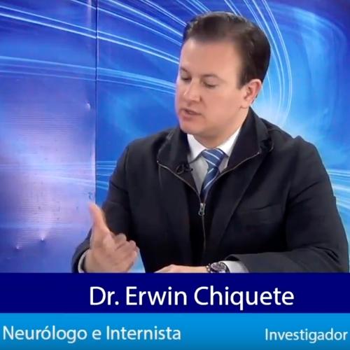 Erwin Chiquete