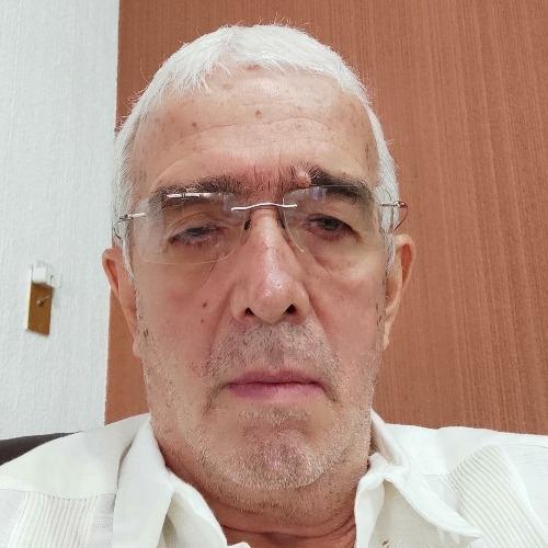 Jorge Kargl Larrea