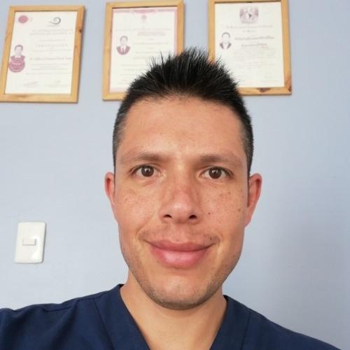 Siddhartha Emmanuel García Tamez