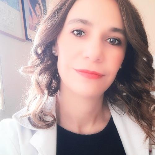 Mercedes Valdés Parada