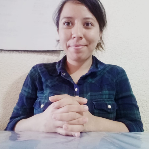 Viridiana Zaragoza Rivera