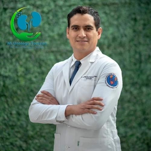 Jorge Ernesto Misael Rodriguez Moreno