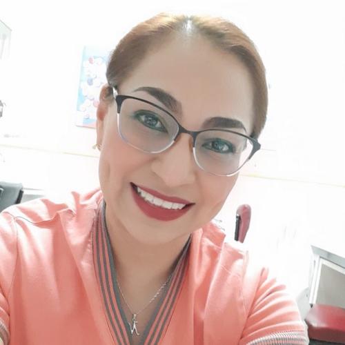Nora Laura Eleuterio Bustamante