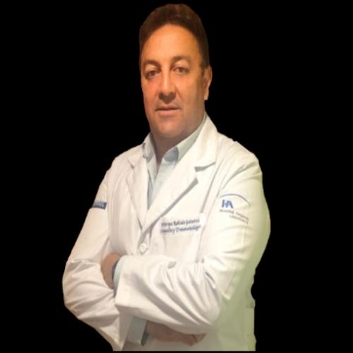Enrique Robledo Gutierrez Carrillo Perez