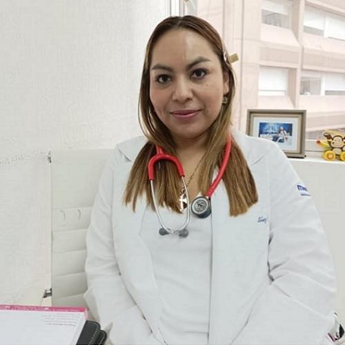 Susana Nayeli Martínez Nava