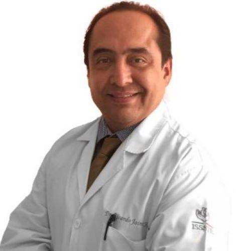Ricardo Jaimes Jimenez