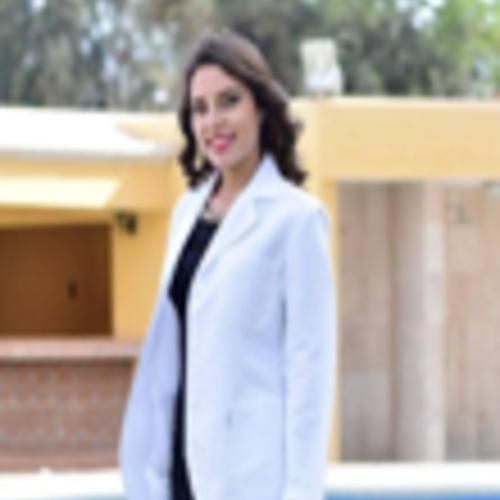 Rocío Angélica Romero González