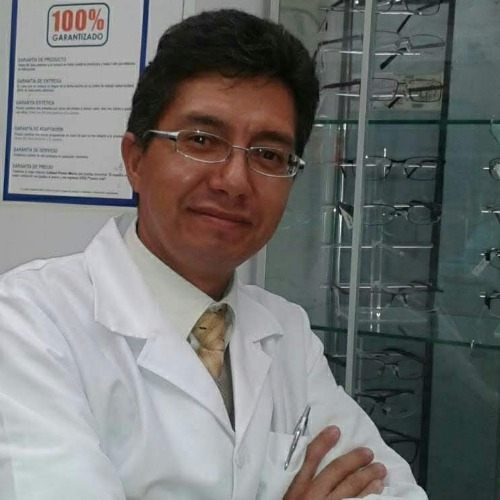 Juan Leobardo Romero García