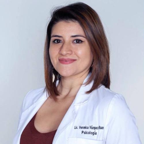 Veronica Vazquez Ruan