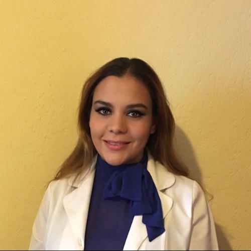 Anna Valeria Cabrera Rodríguez
