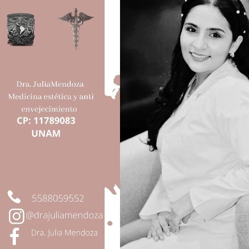 Julia Itzel Mendoza Corona