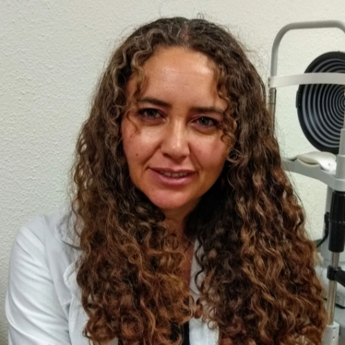 Claudia Ivette Salcedo Hernández