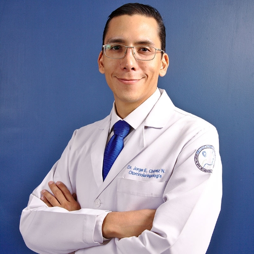 Jorge Chávez Navarro