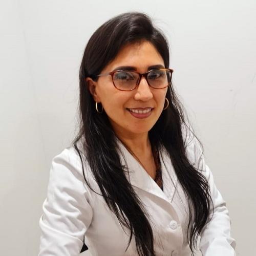 Adriana Pulido Palafox