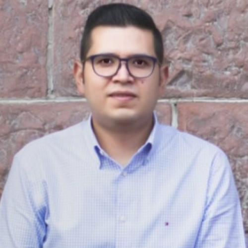 Emmanuel Torres Sandoval