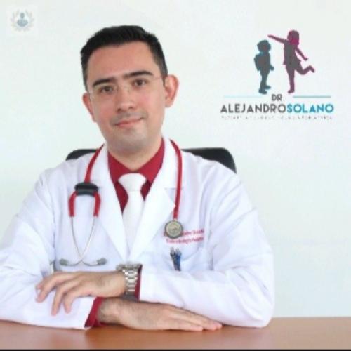 Alejandro Solano