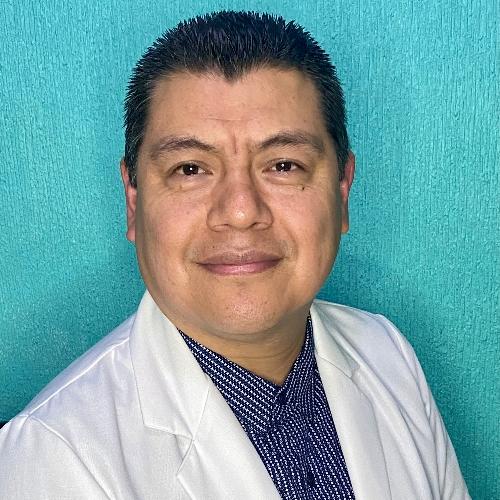 Victor Hugo Barrera Tecolapa