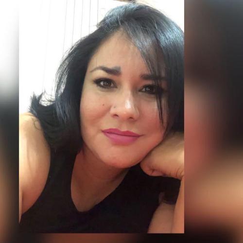Sandra Mónica Echeverría Soria