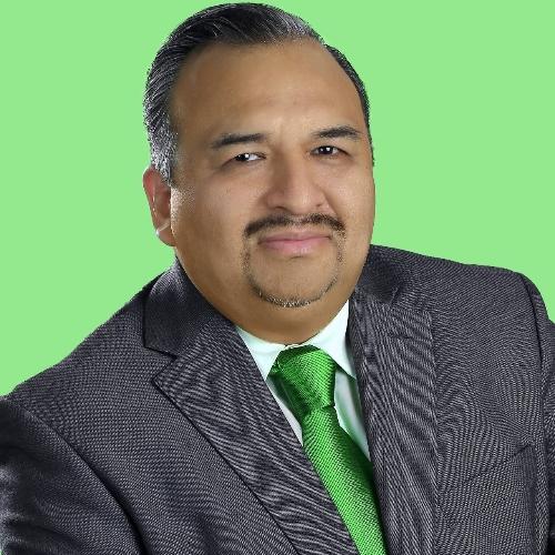 Jorge Ordoñez Animas