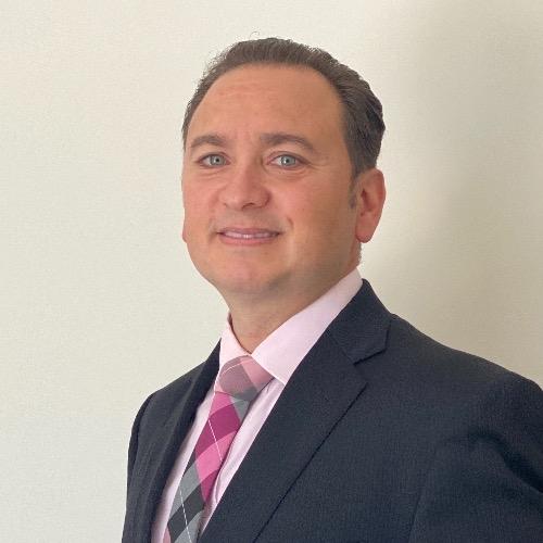 Jose Homero Lozano Enriquez