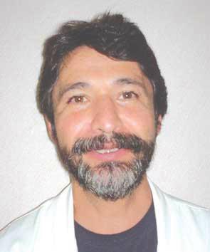 Francisco Javier Borrajo Carbajal