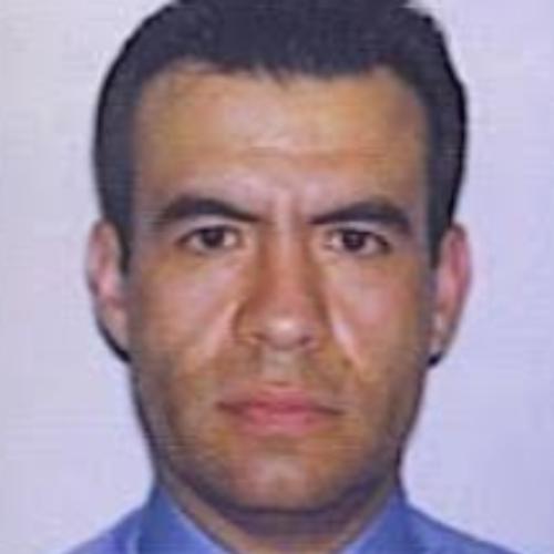Alejandro Hernández Pérez